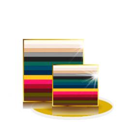 Gmund Colors Karten quadratisch