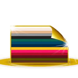 Gmund Colors Visitenkarten Premium