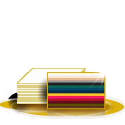 Visitenkarten Gmund Colors